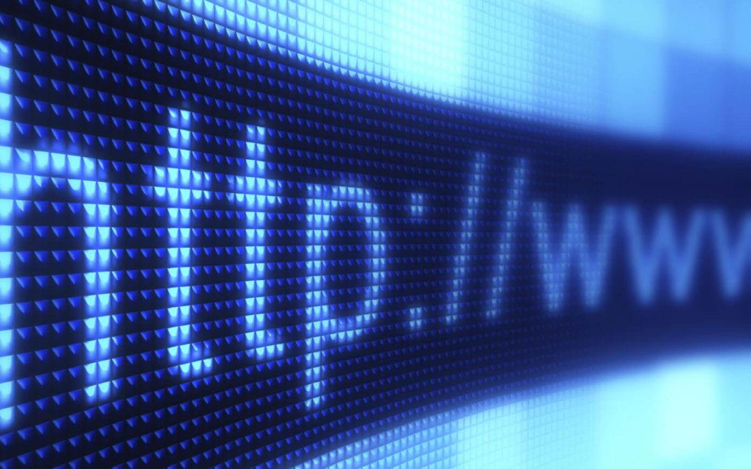 certyfikat ssl przy powstawaniu strony internetowej