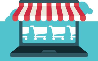 Dobór produktów do oferty sklepu internetowego