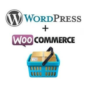 wordpress woocommerce sklep internetowy