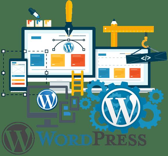 motyw divi WordPress Woocommerce